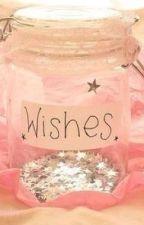 Make a wish(im5 fan fiction) by MishelleKT_156