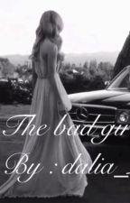 The bad girl { 2 } by dalia_L