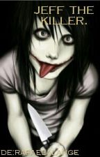 Jeff The Killer♥ by rafaelalange