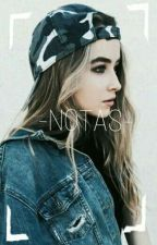 Notas - Lucaya by Pat3tic4