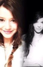 My twin Eleanor Calder by Niall1208