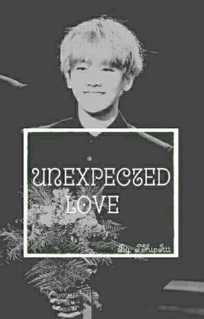 Unexpected Love ↭ Markson/Yugbam by IShipIttt