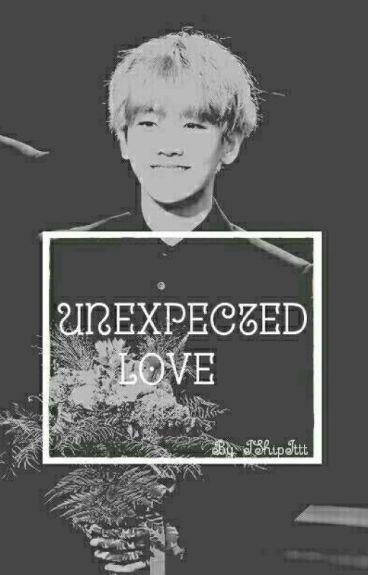 Unexpected Love ↭ Markson/Yugbam