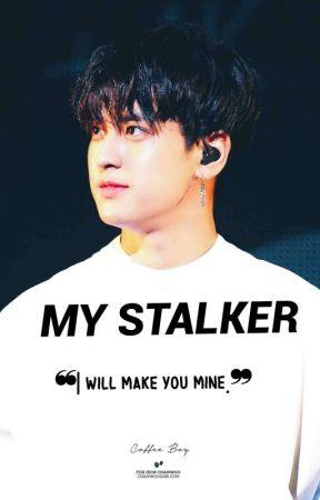 My Stalker  정찬우 ⌛ by Jeoncakes