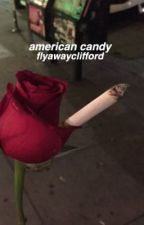 american candy ; muke (coming soon) by lostbarakat