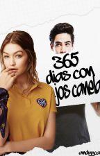 (365) Días con Jos Canela by andyyCA