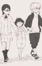 viaje al pasado!? Sasusaku-Naruhina-Borusara by x-Finnie-x