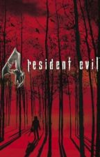 Resident Evil 4: Angels with guns by GoldenArchive