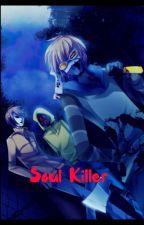 Creepypasta x Soul Eater! Reader by creepypasta6102