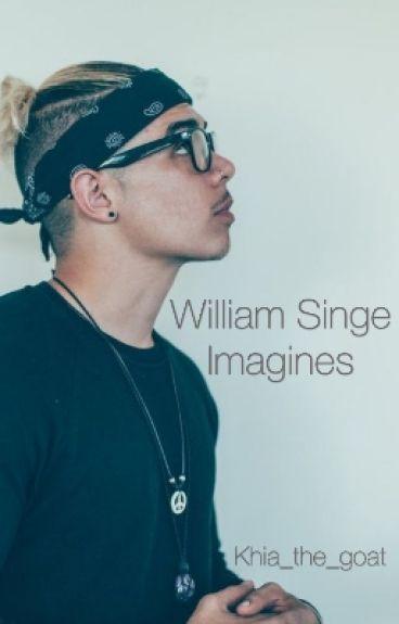 William Singe Imagines (REQUEST OPEN)