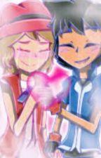Un amor de otro mundo by fandeserena2