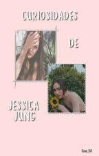 Curiosidades De Jessica Jung by Monica_Paola_Flores