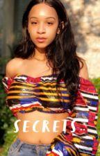 HUSTLE & SECRETS  by Goddess_L