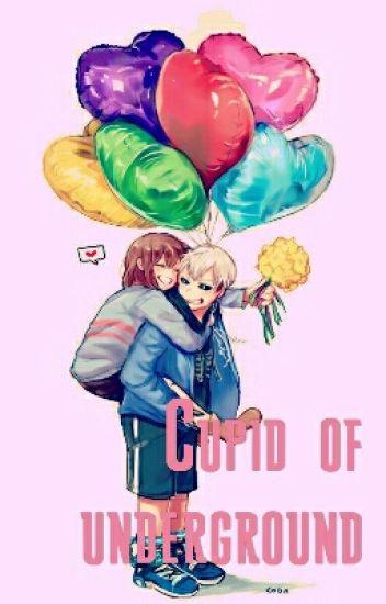 Cupid of Underground (Undertale)