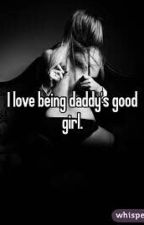 Daddy's Good Girl by riasempia
