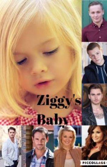 Ziggy's Baby {Hollyoaks Fanfic}