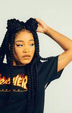 Black Girls//J.s(interracial) by Freshsartorius