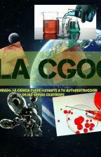CGOC - Libro 1 (CRISIS) by Magui_Isa