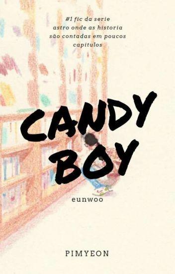 candy boy;;;astro