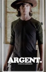 Argent  ⇒ teen wolf  by petersparkerss