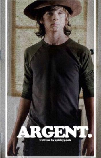Argent ▷ TEEN WOLF