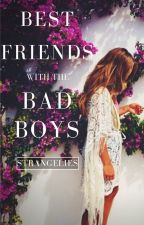 Best Friends with the Bad Boys by strangelies