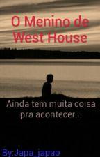 O Menino De Hest House by Japa_japao