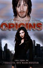 TWD Origins - Charlotte Walsh by DixonBabyGirl