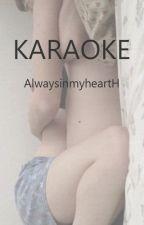 Karaoke || Larry OS by AlwaysinmyheartH