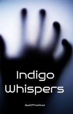Indigo Whispers by GodOfTheWired