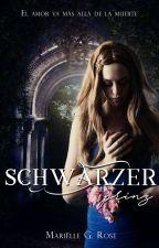 Schwarzer Prinz by MaryGGonz