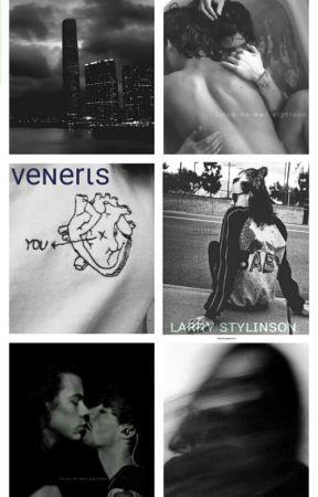 Veneris ↝ʟᴀʀʀʏ sᴛʏʟɪɴsᴏɴ  by xzilvoak