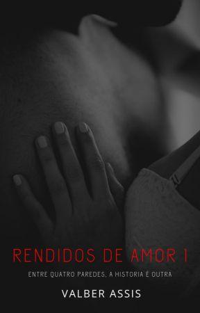 Rendidos de Amor 1 by ValberAssis
