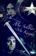 My Soldier...My Knight [Bucky/Winter Soldier x OC Oneshot] by straightouttaarrows