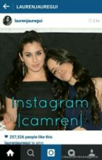 Instagram → camren by isaluthor