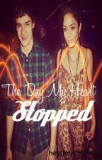 The Day My Heart Stopped(Liam Payne Fan Fiction) (Canceled) by heytherezayn69