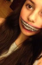 My Special Effects Make Up by Isabo01