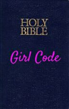 The Girl Bible by jessgreen9712