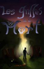 Les griffes de la mort by alexjol2002
