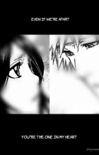 Bleach X Reader One shots And Lemons by kenzie38934