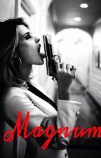 Magnum by calebssah