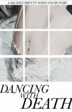 Tiny Dancer ❁ Seth Clearwater by McCallMeVoid