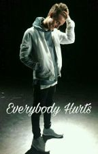 Everybody Hurts | Christian Collins by itsrayssac