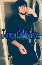 Jontron Collaborations by DankheelyMark