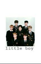 Little Boy// Sugakookie//yoonkook by allmintyfeels
