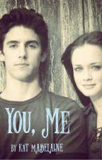You, Me by KathleenMadelaine88