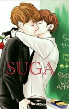 SUGA [YoonSeok] by error_410