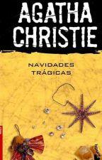 Navidades Trágicas - Agatha Christie by vanessamalik2014