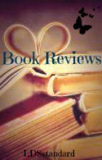 Book Reviews by LDSstandardbookrec