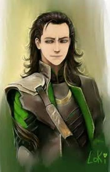 His Mortal(Loki x reader) - Mickey8888 - Wattpad